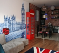 London Apartment